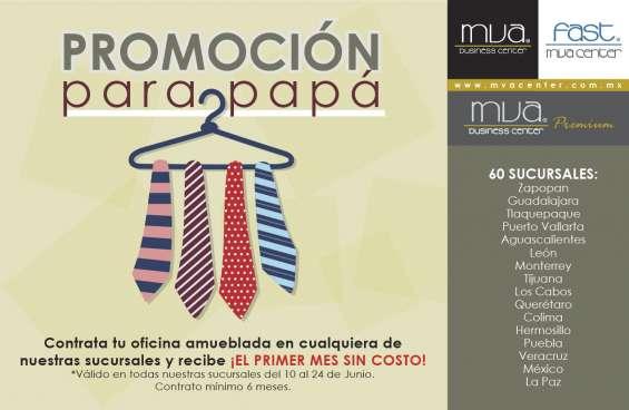 Promoción!!! oficina y consultorios!!!