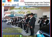 Mariachis urgentes en atizapan de zaragoza t 5549869172