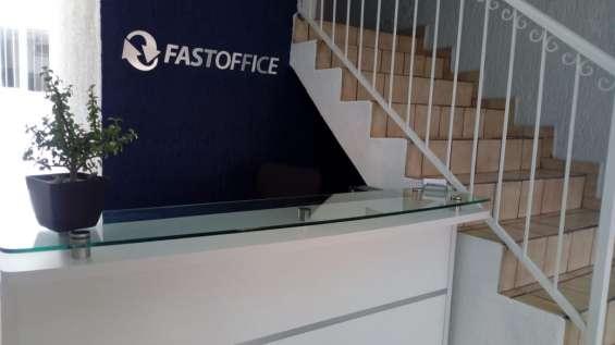 Nuevas oficinas diseñadas especialmente para tus necesidades