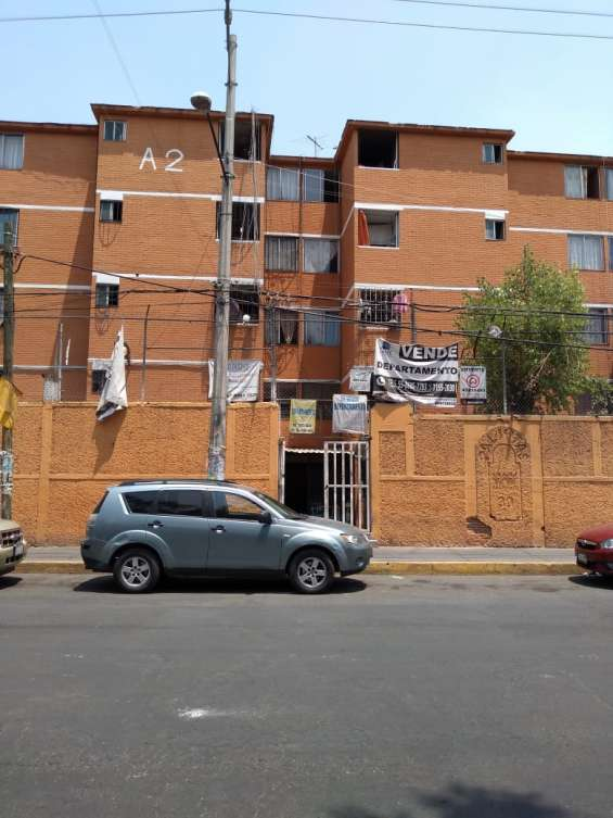 Traspaso de departamento en ixtapalapa $275,000.00