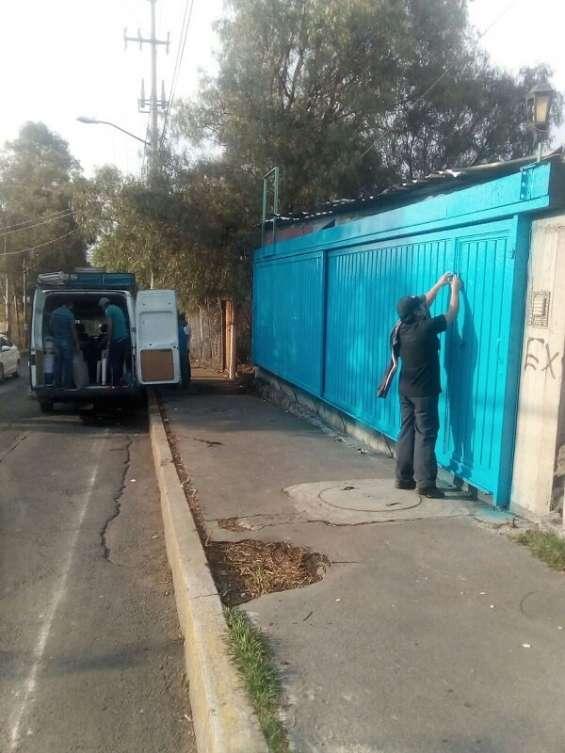 Amplia bodega 360 m², col. san andrés ahuayucan, xochimilco