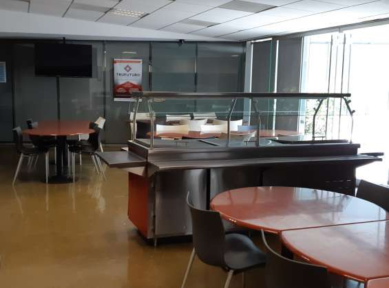 Fotos de Edificio corporativo en venta col. granada 5