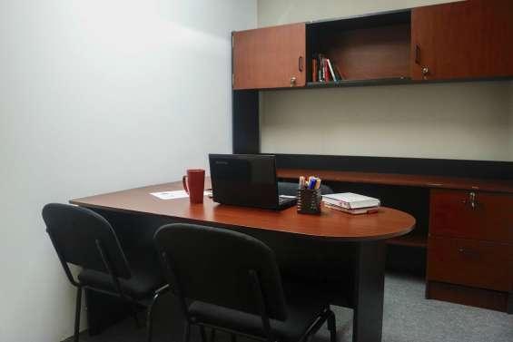 Oficinas en renta con ]excelentes ubicaciones