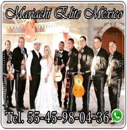 Mariachis urgentes en alvaro obregon 5545980436
