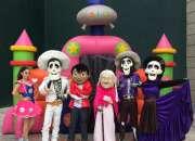 Show infantil de coco en cdmx