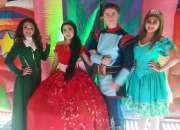 Show infantil de elena de avalor en cdmx