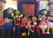 Show infantil de la casa de mickey