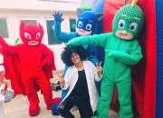 Show infantil de pj mask en cdmx