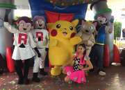 Show infantil de pokemon en cdmx y edomex
