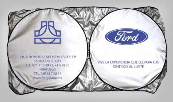 Fotos de Parasoles personalizados para auto 7