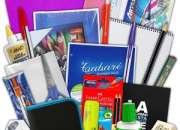 Labore desde casa kits escolar pago semanal de $3000
