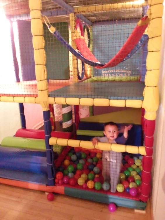 Juegos infantiles mantenimiento y venta