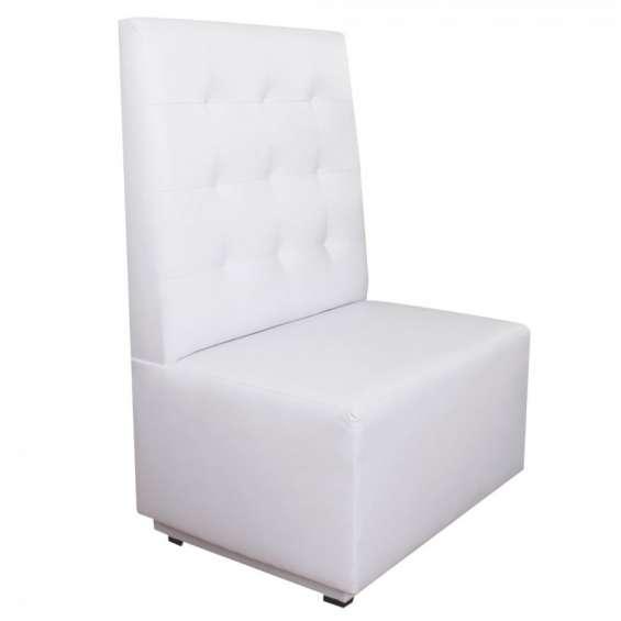 Fotos de Booths dobles y sencillos sillones para restaurantes y cafeterías 5