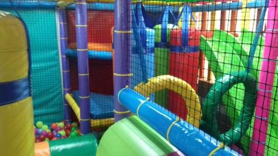 Fotos de Juegos infantiles venta y mantenimiento. 3