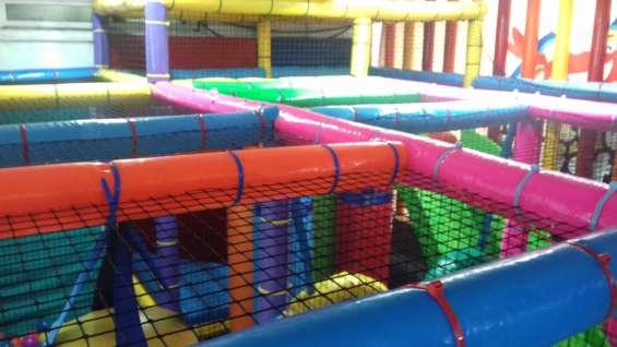 Fotos de Juegos infantiles venta y mantenimiento. 2