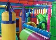 Juegos Infantiles venta y mantenimiento.