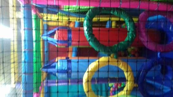 Fotos de Juegos infantiles venta y mantenimiento. 4