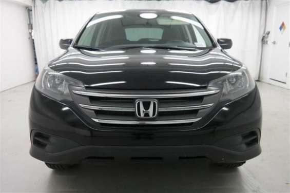 Honda crv 2015 05 puertas color negro
