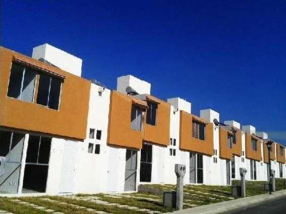 Las mejores casas de la zona,huehuetoca,estado de méxico,adquiere ya la tuya!!