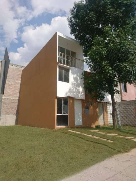 Las mejores casas de la zona,huehuetoca,estado de méxico,aprovecha!!