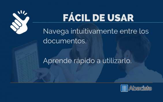 Fotos de Abacista, software administrativo, contable y fiscal en la nube 14