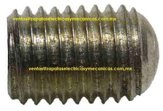 Fotos de Zapatas metalicas y bimetalicas 3