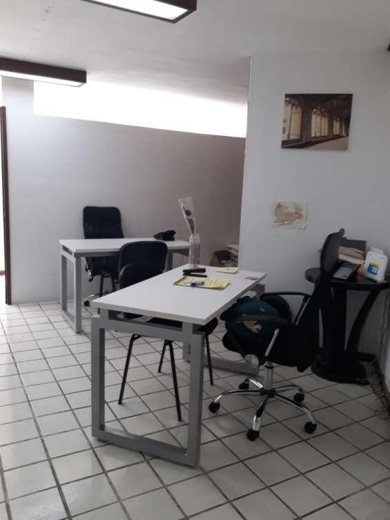 Fotos de Oficina en renta para 6 personas, en la col. moderna 5