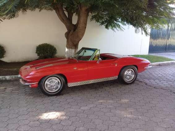 Corvette c2 1963 10 aniversario