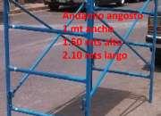 andamio de 2.00x0.80 mts ac ced-30