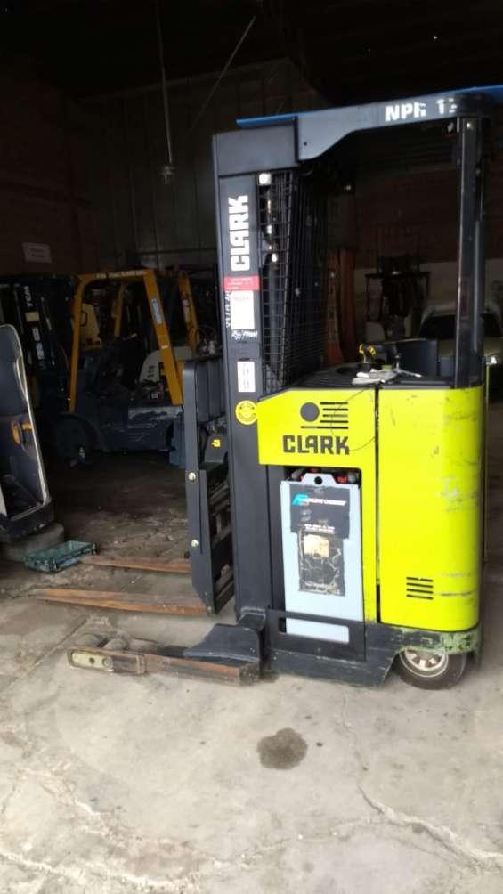 Montacargas electrico en venta en aguascalientes