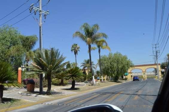 Fotos de Casa en real del valle 13