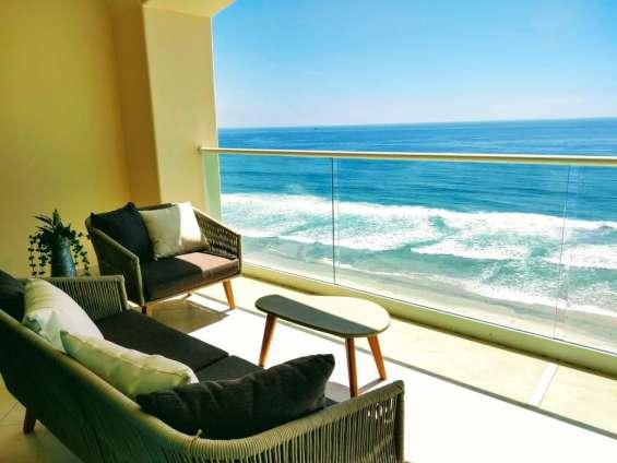 Condominios frente al oceano en baja rosarito desde 253k