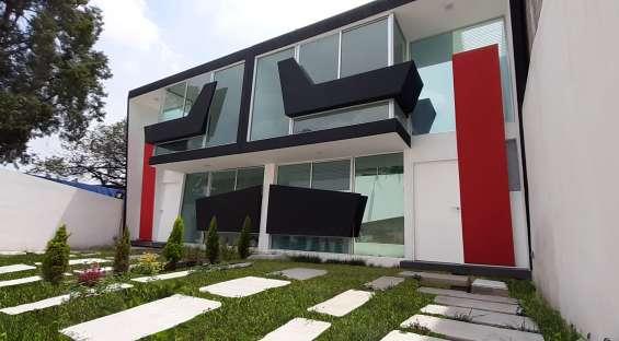 Casa en privada ecatepec