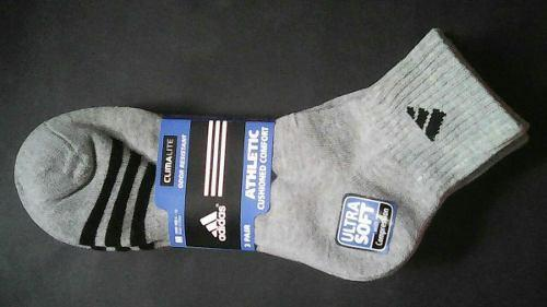 Etiqueta paquete de calcetines/$15 por paquete