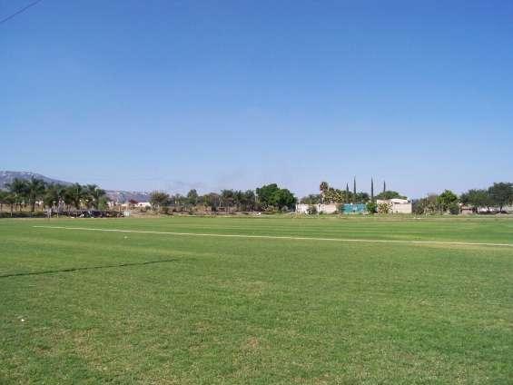 Terreno ideal para desarrollo o inversión en santa anita