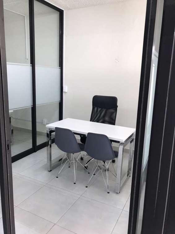 Comoda oficina en zona de fácil acceso