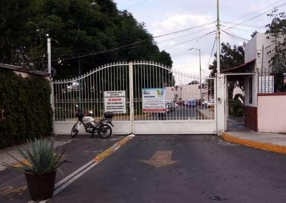 Departamento en venta coyoacan ctm culhuacan viii la virgen 1170
