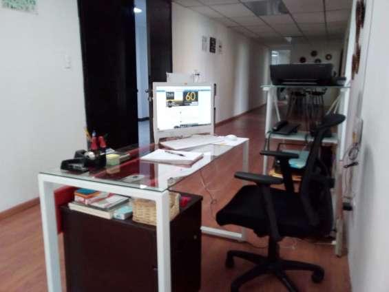 Oficinas virtuales: la nueva forma de trabajar