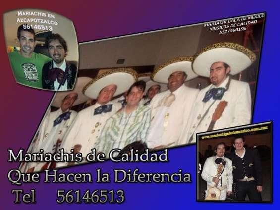 Mariachi en azcapotzalco mariachis económicos profesionales