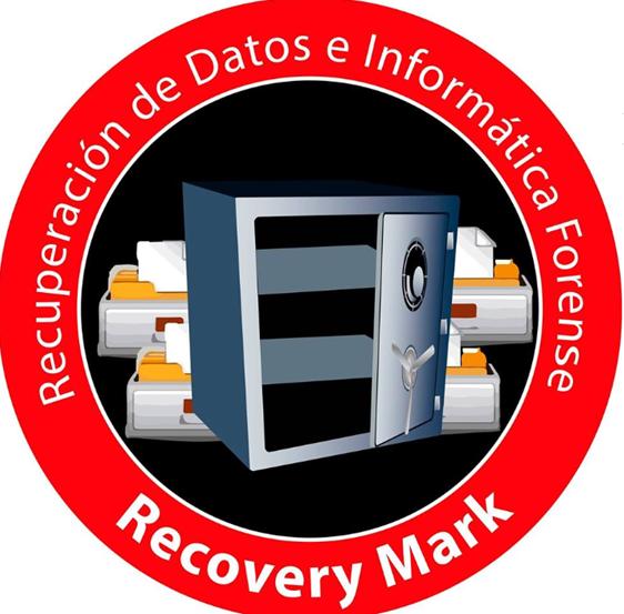 Recovery mark - lab. de recuperación de datos