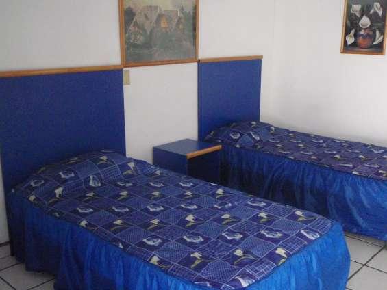 Se rentan habitaciones para estudiantes