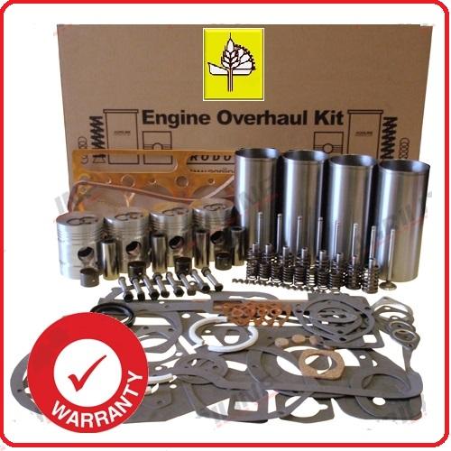 Kit  de ajuste motor