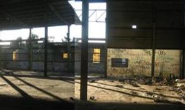 Vendemos terreno industrial 5,403 mts2 increíble oportunidad en el soler