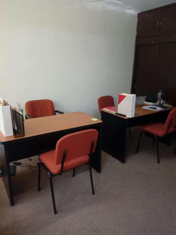 Excelentes oficinas mva