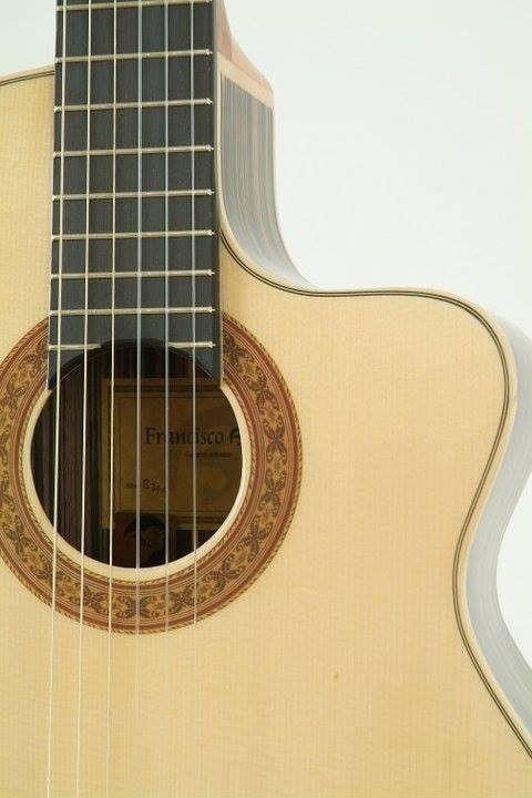 Enseñanza rápida de guitarra popular y cualquier instrumento