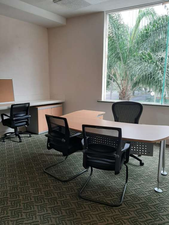 La mejor oficina en renta en zona providencia