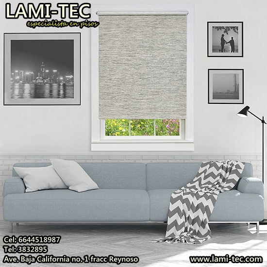 Fotos de Los mejores precios en persianas con instalación incluida en lami-tec 1