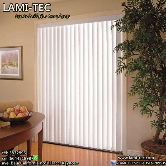 Fotos de Los mejores precios en persianas con instalación incluida en lami-tec 5