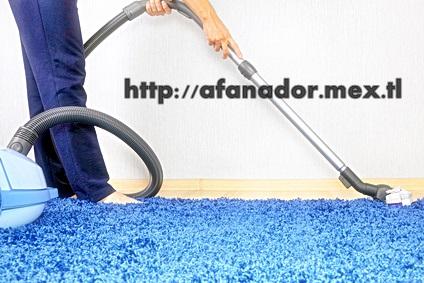 Aspirador de alfombras de sala de juntas