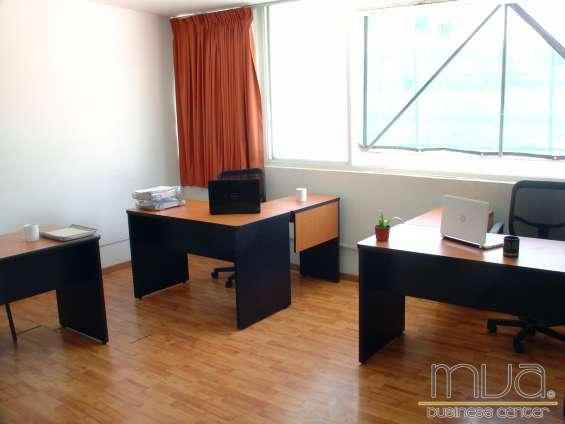 Mva center renta de oficinas disponibles